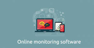 Online monitoring software