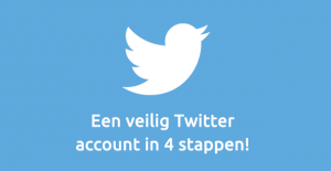 Reputatiemanagement - Een veilig Twitter account