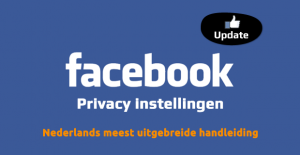 Reputatiemanagement - Facebook privacy
