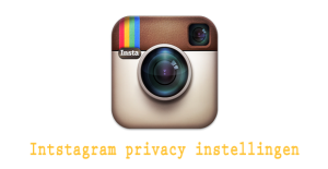 Reputatiemanagement - Privacy Instagram