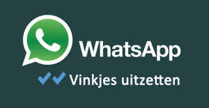 Reputatiemanagement - Vinkjes WhatsApp