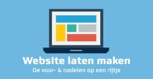 Reputatiemanagement - Website laten maken