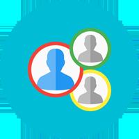 Webcare software - meerdere gebruikers