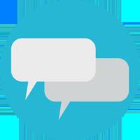 Webcare software - functies - online klantenservice