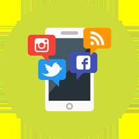 Webcare software - social media beheer