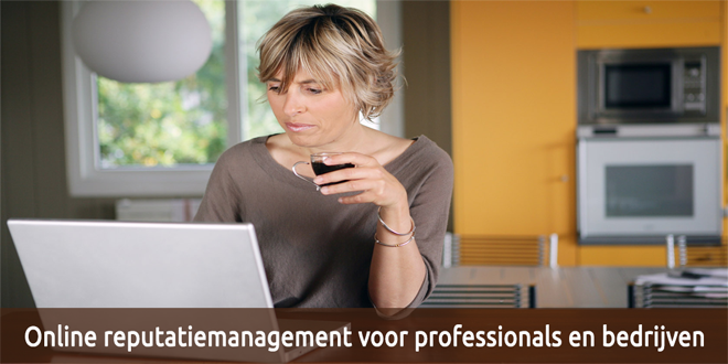 Reputatiemanagement particulieren en professionals en bedrijven 660