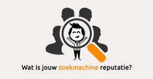 Zoekmachine reputatiemanagement moid